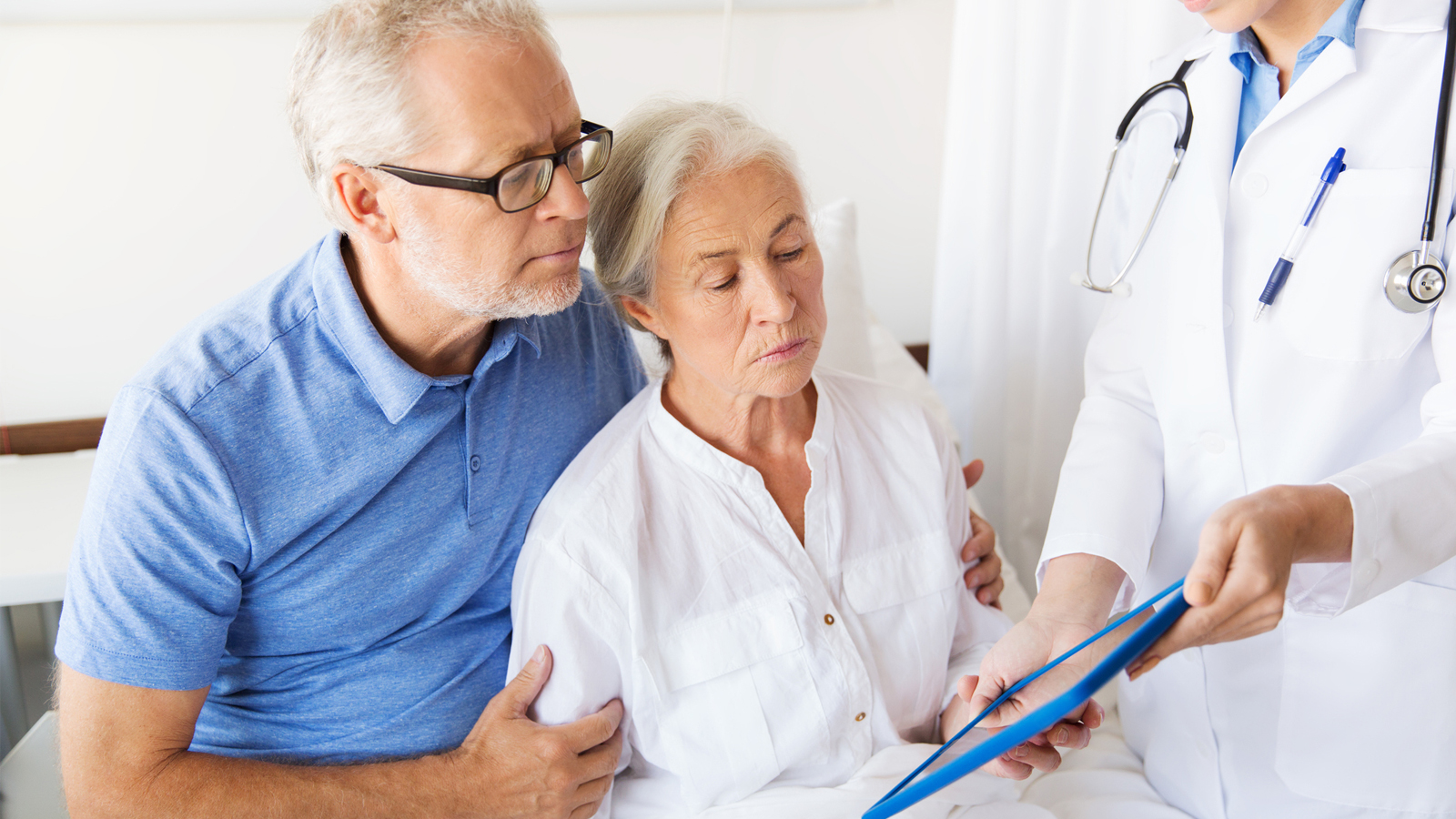 Questions to ask my doctor about IPF