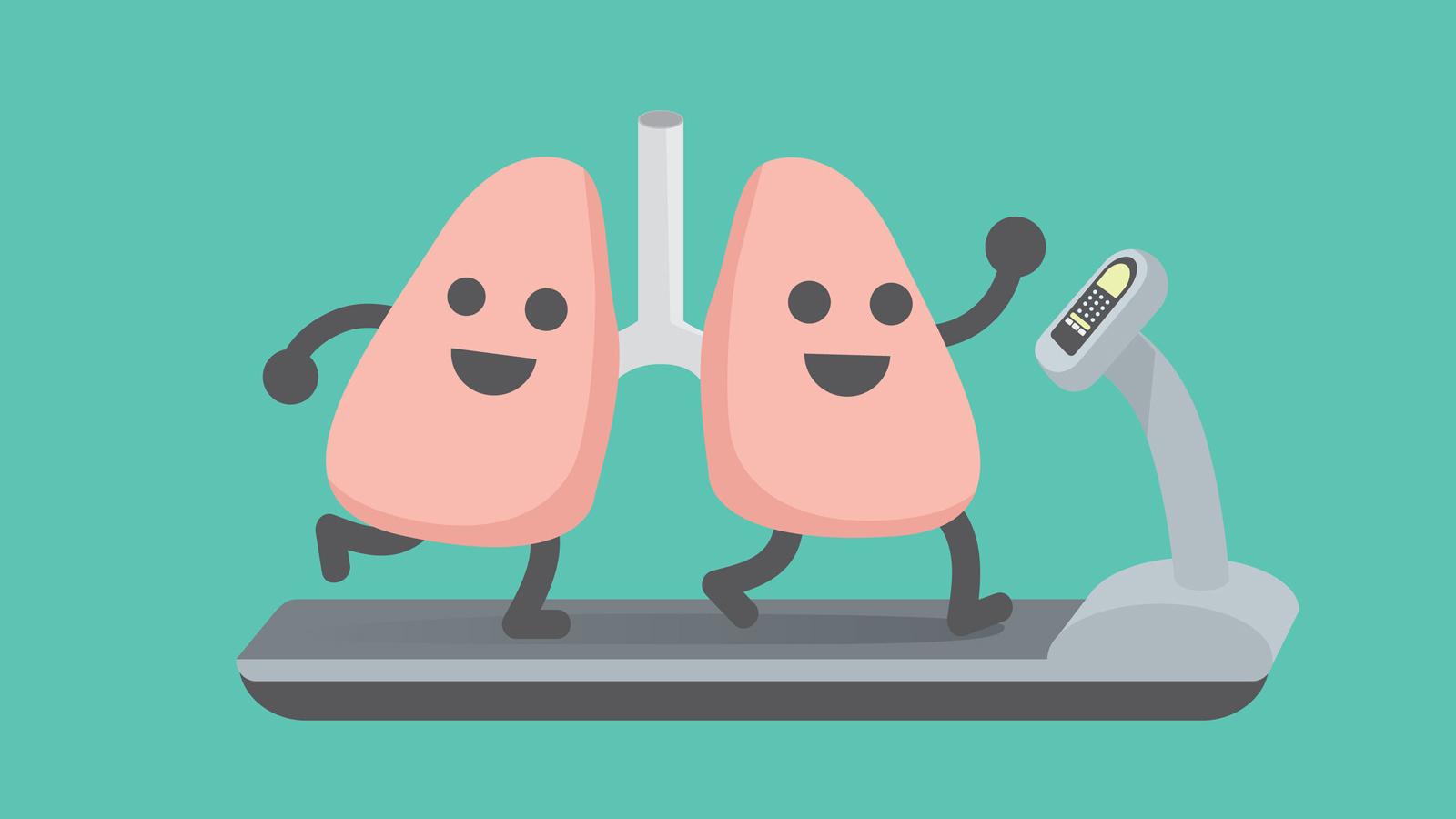 Learn About Pulmonary Rehabilitation